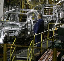 Ford a deschis o schema de plecari voluntare pentru 41.000 de angajati