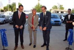 Ford a deschis showroom nou la Braila