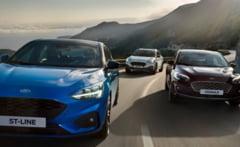 Ford a publicat lista de preturi pentru Romania ale noului Focus