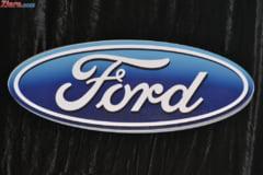 Ford estimeaza ca, in 3 ani, va vinde mai multe masini electrice decat clasice