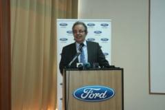 Ford investeste jumatate de milion de dolari in proiectele comunitare ale Craiovei