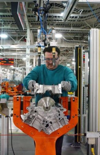 Ford isi muta productia din Germania in Romania, dupa modelul Nokia