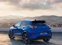 Ford isi muta productia noului motor hybrid Duratec din Mexic in Europa. Capat de linie si pentru modeul Mondeo
