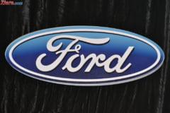 Ford lanseaza azi, la Craiova, productia noului Puma, primul model hibrid construit in Romania