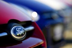 Ford nu mai inchide si alte fabrici in Europa - piata s-a stabilizat