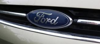 Ford o avertizeaza pe Theresa May ca pregateste unitati alternative de productie