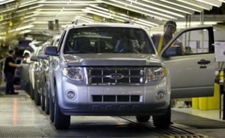 Ford recheama aproape 435.000 de masini