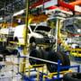 Ford s-a angajat sa produca 250.000 de masini in 2011, dar a livrat doar 3.000 in patru luni