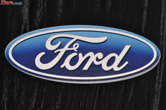 Ford va investi 500 de milioane de dolari intr-un posibil rival al Tesla