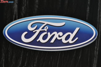 Ford va produce un nou model la Craiova? Ce au discutat reprezentantii companiei cu Ponta