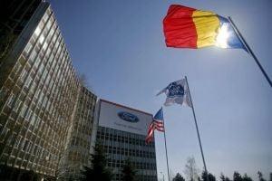 Ford vrea sa dea 15.000 de euro pentru instruirea fiecarui angajat de la Craiova
