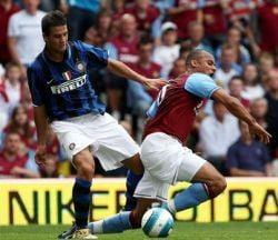 Formatiile Inter, AC Milan si Sampdoria, amendate pentru fals in acte