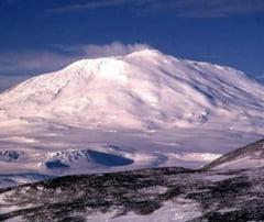 Forme necunoscute de viata, posibil cele mai vechi de pe Terra, sub gheata Antarcticii?