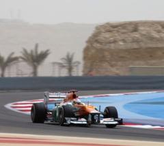 Formula 1: Force India refuza antrenamentele din Bahrain