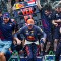 Formula 1: Hamilton, neputincios! Verstappen mai face un pas spre titlu