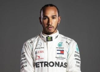 Formula 1: Hamilton poate dobori mai multe recorduri ale lui Schumacher
