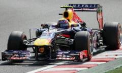 Formula 1: Inca o victorie pentru Sebastian Vettel, in Marele Premiu al Japoniei