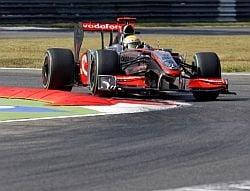 Formula 1: Rezultatele inregistrate in cursa din Bahrain
