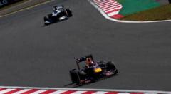 Formula 1: Sebastian Vettel a castigat Marele Premiu al Coreei de Sud