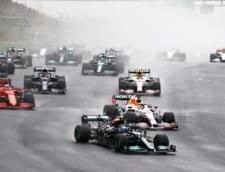 Formula 1: avem un nou lider! Lewis Hamilton, furios pe echipa lui VIDEO