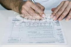 Formulare privind ajustarea TVA, adaptate la noile prevederi legale