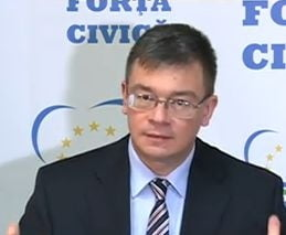 Forta Civica: Parlamentul a devenit un apendice al Executivului