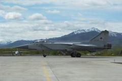 Forta aeriana a Rusiei se duce in jos: Esec dupa esec