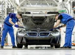 Fortat de cerere, BMW dubleaza productia unui model care costa 140.000 de euro