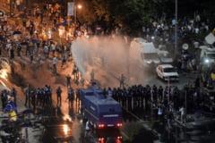 Forte de ordine represive vs huligani: Cate dosare s-au deschis dupa violentele din 10 august si in ce stadiu sunt