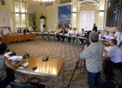 Forul deliberativ decide care sunt alesii locali ce vor face parte din Consiliile de Administratie ale scolilor turdene