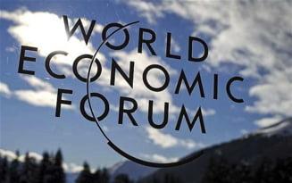 Forumul Economic Mondial: Cele mai mari 10 amenintari la adresa Pamantului