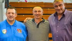 Fost antrenor al BC Farul, validat la nationala feminina a Romaniei