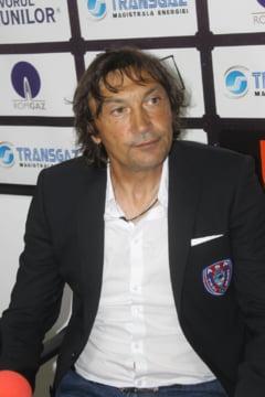 Fost antrenor al lui Dinamo, aproape de revenirea in Liga 1 - ce spune cel pe care l-ar putea inlocui