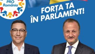 """Fost colaborator al Securitatii, pus de Pro Romania pe listele pentru Camera Deputatilor. El a fost recrutat cu numele conspirativ """"Violeta"""""""