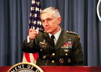 Fost comandant NATO: Ucraina trebuie inarmata. Rusii vor ataca in 60 de zile