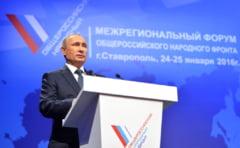 Fost consilier al lui Putin: Kremlinul voia jumatate din Ucraina. Restul, impartit vecinilor