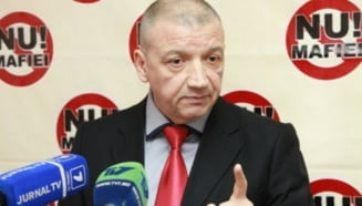 Fost consilier prezidential al lui Voronin: Voia sa impiedice aderarea Romaniei la UE