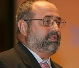 Fost director de la Romgaz, reclamat la Parchet pentru fals si conflict de interese