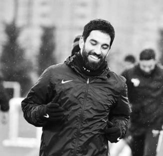 Fost fotbalist al Barcelonei, condamnat la inchisoare cu suspendare
