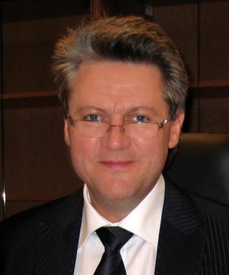 Fost judecator la Tribunalul UE: Incepe o vanatoare de vrajitoare! O DNA a vremurilor trecute ne-ar fi scapat de Holocaust - Interviu