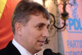 Fost ministru al Economiei: Indiscutabil, Elena Udrea va fi noul presedinte al PDL