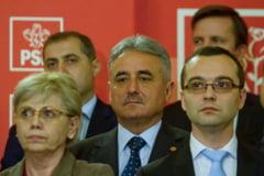 Fost ministru al Justitiei: Demisiile ministrilor sunt irevocabile, s-a luat deja act de ele