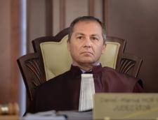 """Fost ministru al Justitiei, atac la Daniel Morar: """"Si-a schimbat surprinzator opiniile juridice dupa ce a ajuns la CCR. A platit niste polite d-nei Kovesi"""""""