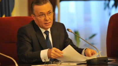 Fost ministru al Justitiei, despre Toader: Jalnic! Un talmes-balmes sinistru in care a introdus o comanda politica