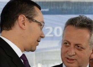 Fost ministru al Privatizarii, despre CFR Marfa: Guvernul eludeaza legea Interviu