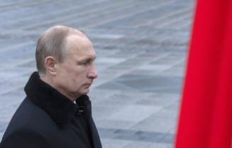 Fost ministru german de Externe: Putin vrea sa-si extinda controlul pana in Transnistria