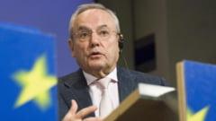 Fost ministru si comisar european, mort la metrou