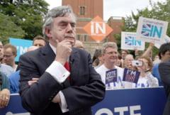 Fost premier britanic: Invadarea Irakului nu a fost justificata. Americanii ne-au inselat