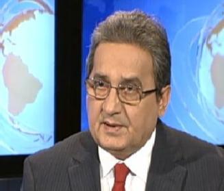 Fost presedinte CCR: Guvernul poate da OUG pentru suplimentarea sectiilor din diaspora