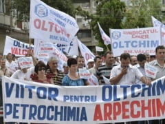 Fost presedinte FPS: Oltchim a fost manipulat de Sebastian Vladescu